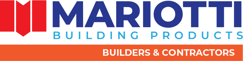 mariotti building products logo