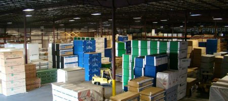 mariotti building warehouse