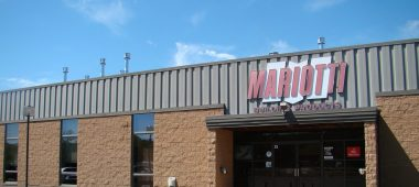 mariotti building products storefront