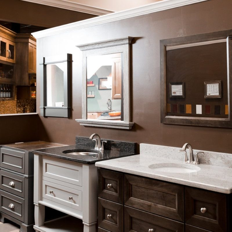 bathroom redesign options
