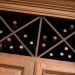 wine storage new kitchen