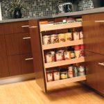 cabinet storage kitchen redesign