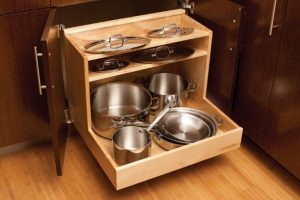 Kitchen Storage Ideas: What Works for You?
