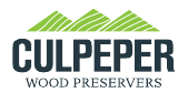 Culpepper wood preservers logo