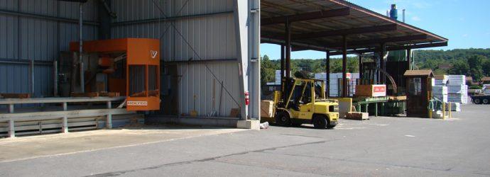 mariotti building warehouse