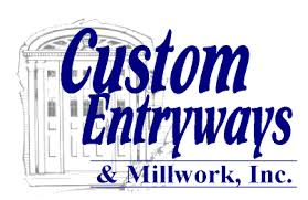 Custom Entryways logo