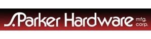 S Parker hardware logo