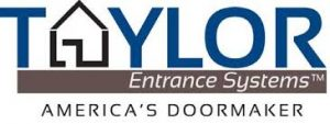 Taylor Entrance Systems logo