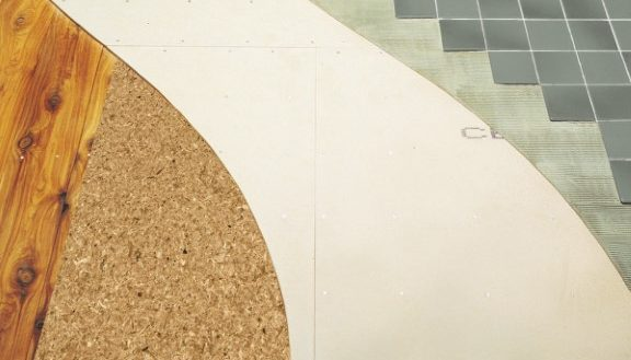 tile underlayment by james hardie