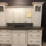 Display Sale Cabinets (8)