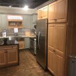 Display Sale Cabinets (2)