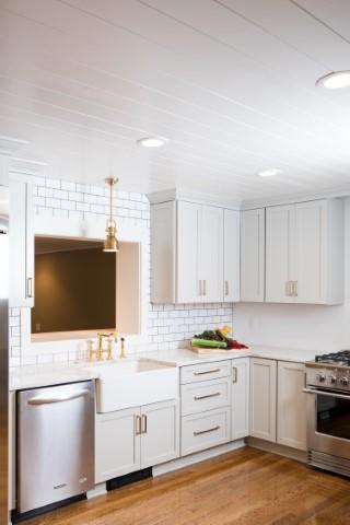 Mariotti Kitchen Remodel Clarks Summit