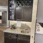 Display Sale Cabinets